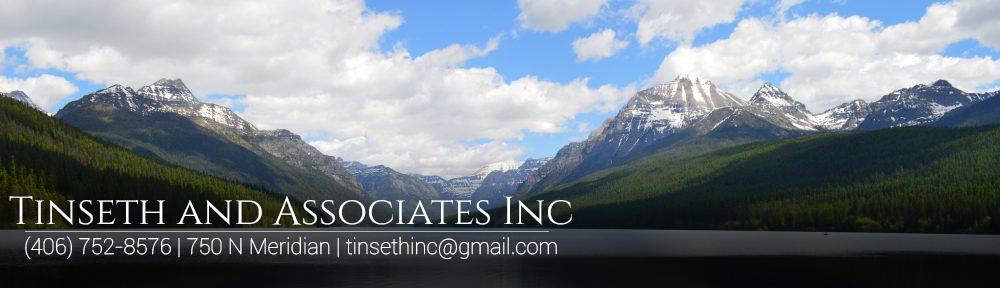 Tinseth & Associates INC